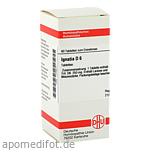 IGNATIA D 6 Tabletten
