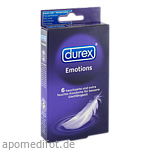 DUREX Emotions Kondome