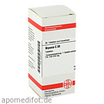 BRYONIA C 30 Tabletten