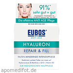 EUBOS SENSITIVE Hyaluron Repair & Fill Creme