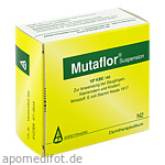 MUTAFLOR Suspension