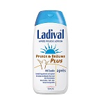 LADIVAL Pflege&Bräune Plus Apres Lotion