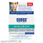 EUBOS HYALURON Perfect Night Repair Creme