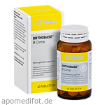 ORTHOBASE B comp Tabletten