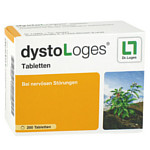 DYSTO LOGES Tabletten