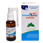 INNOVA Spray immun Peppermint
