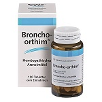 Broncho-orthim - 100 Tabletten