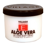 Village Bodycream Vitamin E - Aloe Vera