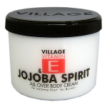 Village Bodycream Vitamin E - Jojoba Spirit