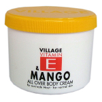 Village Bodycream Vitamin E - Mango