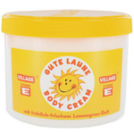 "Village Bodycream Vitamin E - ""Gute Laune"""
