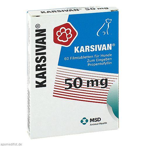 Karsivan Katze