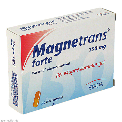 abnehmen forte tabletten
