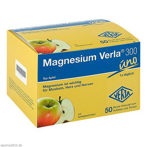 magnesium verla 300 apfel granulat 50 st. Black Bedroom Furniture Sets. Home Design Ideas